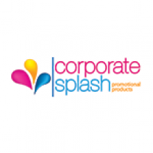 Corporate Splash