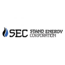Stand Energy Corporation